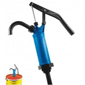 Pompa telescopica pentru lichide