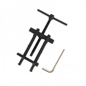 Extractor cu 2 gheare pentru rulmenti 35-80mm