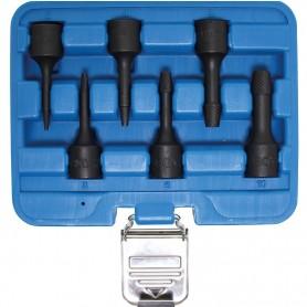 Imbusuri pentru suruburi rupte 2-10mm