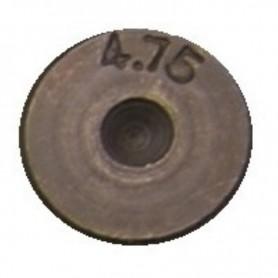 Adaptor pentru bercuit 4.75 mm