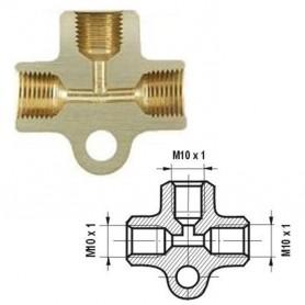 Cheie inelara de impact 46mm