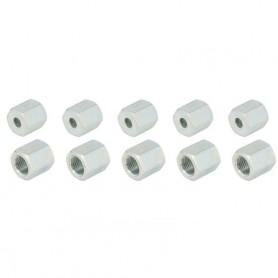 Set de 10 mufe conducta de frana M10x1