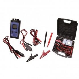 Tester pentru sistemul electric auto