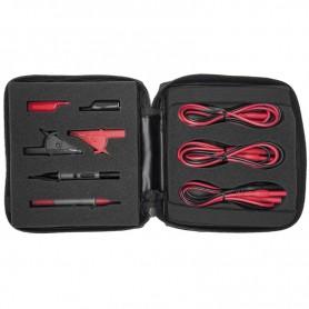 Set de cabluri si accesorii pentru multimetru