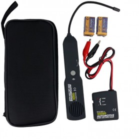 Tester continuitate si scurt circuit 6-42V