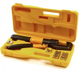 Cleste hidraulic pentru sertizat 4-70mm2