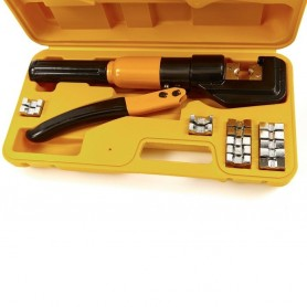 Dispozitiv tip ghilotina pentru extractoare de rulmenti 50-75 mm