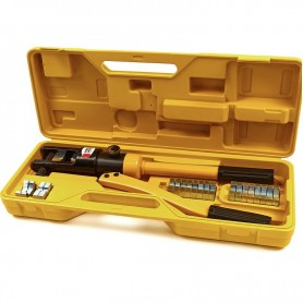 Cleste hidraulic pentru sertizat 16-300mm2
