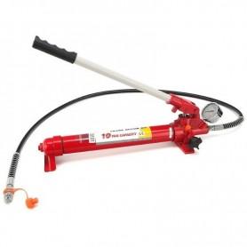 Pompa hidraulica manuala 10 tone