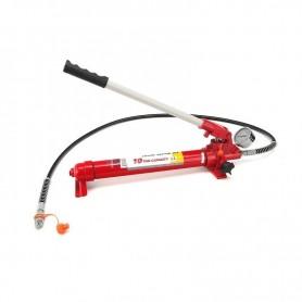 Pompa hidraulica cu maometru 10 tone