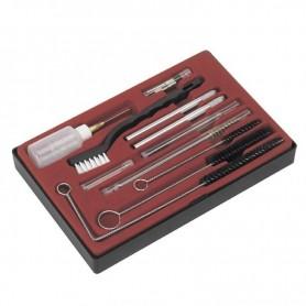Kit pentru curatarea pistoalelor de vopsit