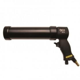 Pistol pneumatic pentru tuburi de silicon