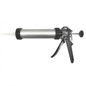 Pistol manual pentru silicon