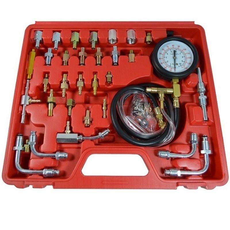 Tester acumulator auto Profesional