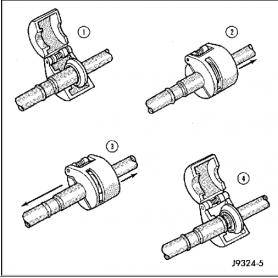 Adaptor pentru presa interior 18-23mm