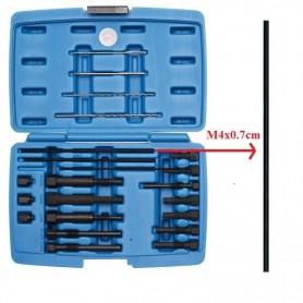 Set accesorii pentru prese hidraulice