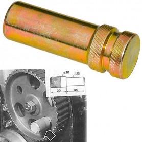 Extractor universal cu prindere prin filet