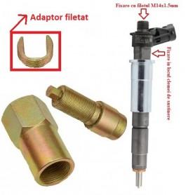 Extractor universal pentru fulii sau pinioane