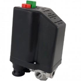 Presostat 380v cu protectie termica 5 KW si 7.5 KW