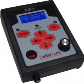 Tester electronic al clapetei de aer motoare diesel