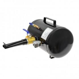 Tun de aer pentru montat anvelope 20 litri