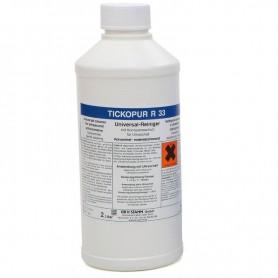 Lichid pentru cuva cu ultrasunete 1L