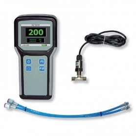 Tester presiune injectie benzina FSI