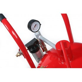 Pompa electrica pentru combustibil 12V