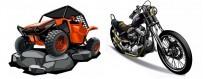 Scule motociclete si ATV-uri