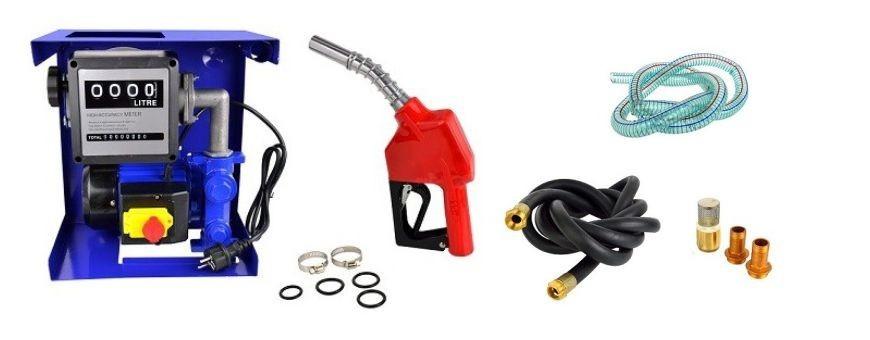 Pompe pentru combustibil