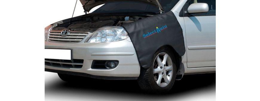 Echipamente protectie auto