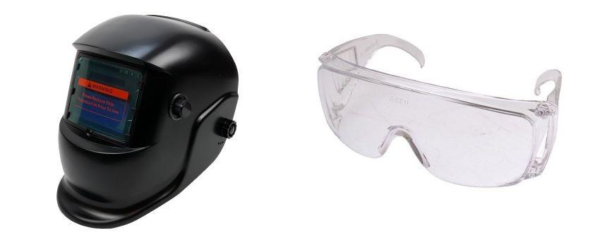 Alte echipamente de protectie