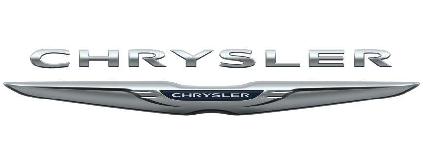 Blocaje distributie Chrysler