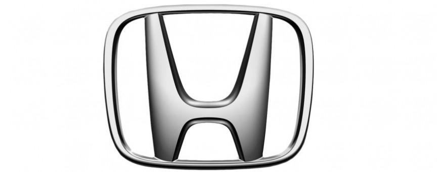 Blocaje distributie Honda