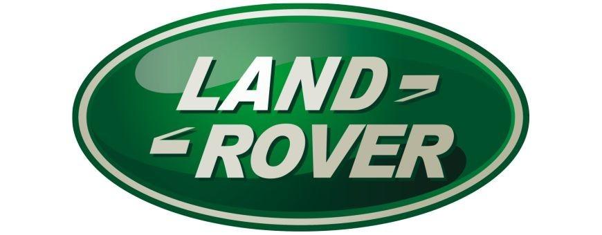 Blocaje distributie Land Rover
