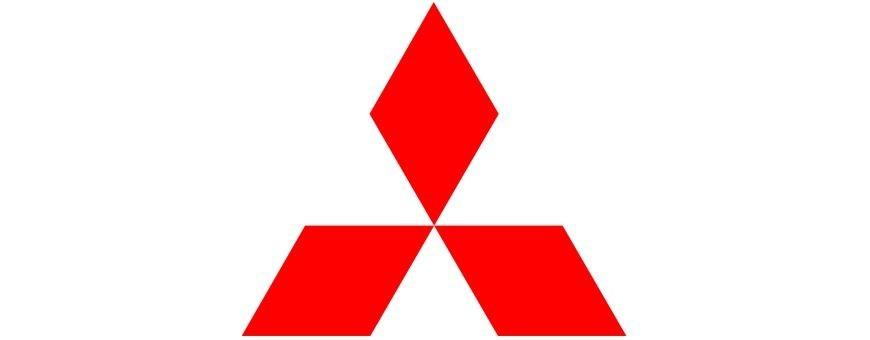 Blocaje distributie Mitsubishi