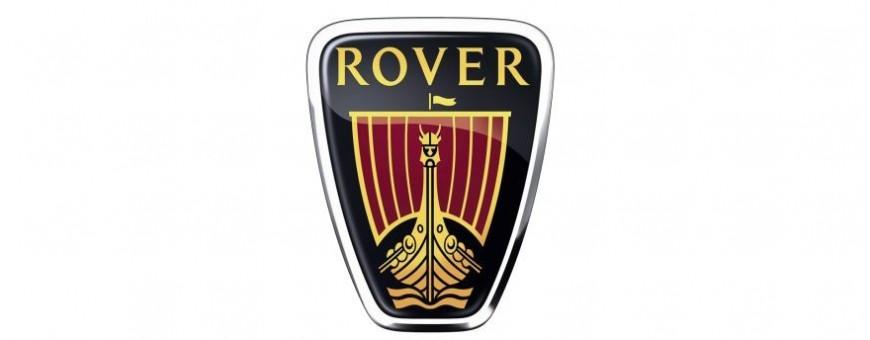 Blocaje distributie Rover