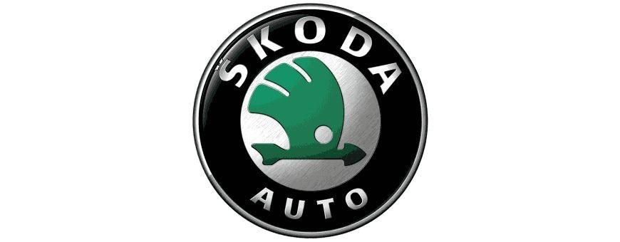 Blocaje distributie Skoda