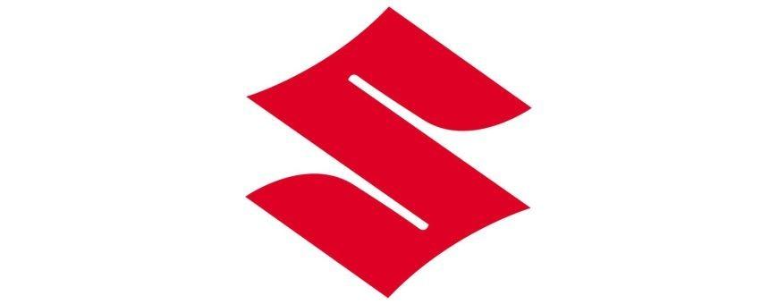 Blocaje distributie Suzuki