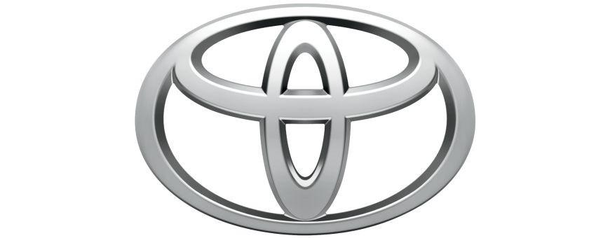 Blocaje distributie Toyota