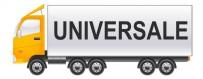 Scule universale camioane